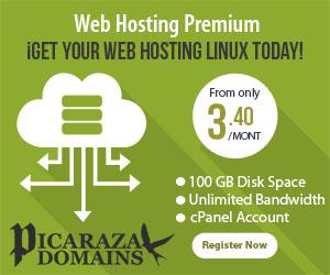 Web Hosting Premium